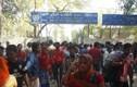 Rò rỉ khí độc ở New Delhi, hơn 200 học sinh nhập viện