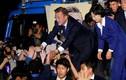 Phản ứng thế giới về kết quả bầu cử tổng thống Hàn Quốc