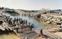 Miền bắc Việt Nam thời kháng chiến chống Mỹ qua ảnh