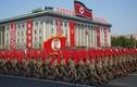 """Triều Tiên là mối đe dọa """"sống còn"""" đối với Mỹ?"""