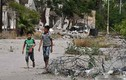Chùm ảnh mới nhất ở vùng đông Damascus mới giải phóng