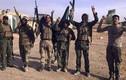 Bỏng tay loạt ảnh lực lượng Iraq đánh bật IS khỏi Qayrawan