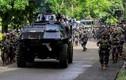 Toàn cảnh lính Philippines tổng tấn công nhóm khủng bố Maute