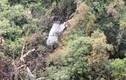 Ấn Độ tìm thấy xác máy bay mất tích Sukhoi-30 MKI