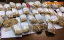 CA Hà Nội bắt giữ 33 kg vàng Trung Quốc gắn mác Italy