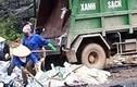 """Xe rác kéo cả đoàn phá đường, """"dọa"""" dân ở Thanh Hóa"""
