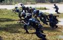 Bất ngờ khẩu AK phóng lựu của Hải quân đánh bộ VN