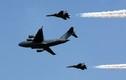 Không quân Ấn Độ: Đứa trẻ nuôi mãi không lớn của New Delhi