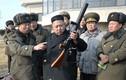 """Xuất khẩu vũ khí, Triều Tiên thu ngoại tệ """"khủng"""""""