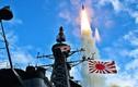 Nhật triển khai Aegis BMD một mũi tên trúng hai đích