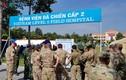 Hiện đại Bệnh viện dã chiến cấp Việt Nam ở Nam Sudan