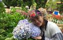Vườn rau xanh mướt trên sân thượng của mẹ 9X Sài Gòn