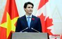 Vì sao Thủ tướng Canada vắng mặt tại cuộc họp các nhà lãnh đạo TPP?