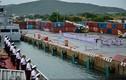 Tàu hộ vệ Lý Thái Tổ cập cảng Thái Lan tham dự AMNEX-2017
