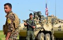 """Thổ Nhĩ Kỳ yêu cầu Mỹ """"đoạn tuyệt"""" với người Kurd"""
