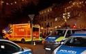 Phát hiện chất nổ tại chợ Giáng sinh ở Đức
