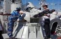 Vùng 1 Hải quân: Hội thi tàu tốt năm 2017