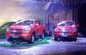 GM Việt Nam ra mắt liền 4 phiên bản xe bán tải