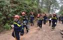 Trẻ em băng rừng, lội suối học cách sinh tồn