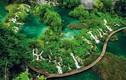 Những kỳ quan thiên nhiên đáng kinh ngạc nhất thế giới