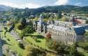 Mê đắm vẻ 4 mùa của đại học đẹp nhất New Zealand