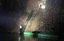 Lắp thang trong hang Sơn Đoòng: Sở TNMT Quảng Bình nói gì?