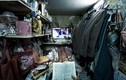 """Ám ảnh cảnh sống trong nhà """"quan tài"""" ở Hong Kong"""