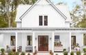 Thiết kế nhà đẹp nhẹ nhàng theo phong cách đồng quê