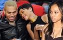 Chris Brown muốn nối lại tình xưa với Rihanna