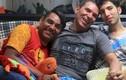 Hôn nhân đồng giới đa ái hợp pháp hóa đầu tiên tại Colombia