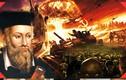 """Lời tiên tri chuẩn xác đến """"kinh hồn"""" của Nostradamus"""