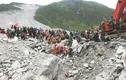 Lời kể đáng sợ của nhân chứng vụ lở đất ở Tứ Xuyên, Trung Quốc