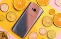 Samsung Galaxy S8+ màu tím khói chinh phục tỷ fan công nghệ