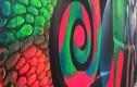 """Quảng Ngãi: Làng tranh bích họa 3D có """"1-0-2"""" ở Gành Yến"""