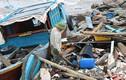 Quảng Bình: 46 tàu tiền tỷ tan tác sau bão số 2