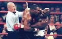 """Câu chuyện phía sau màn """"cẩu xực"""" lịch sử của Mike Tyson"""