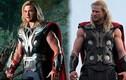 Thế thân của Thor ăn 35 bữa một ngày để cơ bắp như bản chính