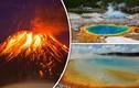 """Siêu núi lửa mạnh nhất thế giới sắp """"thức giấc"""", 87.000 người chờ chết"""