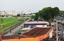 Nhập nhằng chuyện giải tỏa kiốt, cây xăng giáp sân bay Tân Sơn Nhất