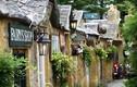 Khám phá ngôi làng đẹp như trong chuyện cổ tích ở Nhật Bản