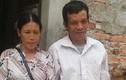 Thương cảm đôi vợ chồng đi bộ khắp TP tìm con gái mất tích