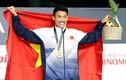 """9X gốc Việt được mệnh danh """"hot boy làng bơi"""" tại SEA Games 29"""