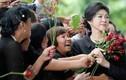 Nữ cựu Thủ tướng Thái Lan Yingluck Shinawatra: Hoa hồng và song sắt