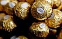 Trộm 4 tấn chocolate lúc lái xe tải ở Thụy Điển ngủ say