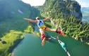Những môn thể thao mạo hiểm có thể lấy mạng người chơi