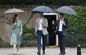 Hoàng tử Anh kỷ niệm 20 năm ngày mất của Công nương Diana