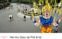 Xuất hiện hàng loạt event bắt chước Naruto, Goku, Doraemon khó hiểu