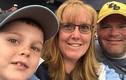 Nữ cảnh sát tử nạn trên đường về nhà không kịp gặp mặt con trai