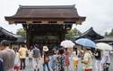 12 điều du khách nên tuyệt đối tránh khi đến Nhật Bản