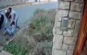 Nữ sinh đương đầu với toán cướp có súng gây kinh ngạc